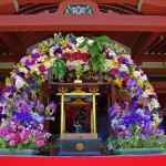 花まつり弘法薬師大祭2